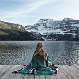blanket of peace